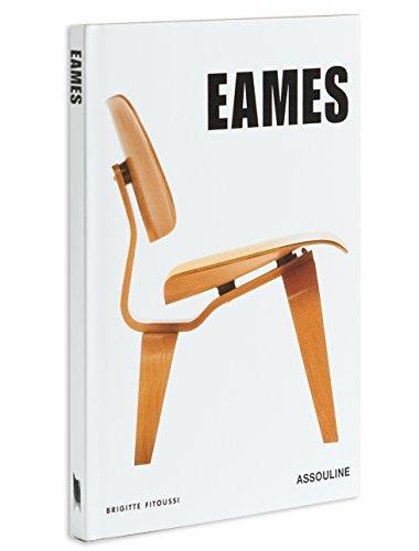 Eames -anglais-: Furniture 1941-1978 (Memoire)