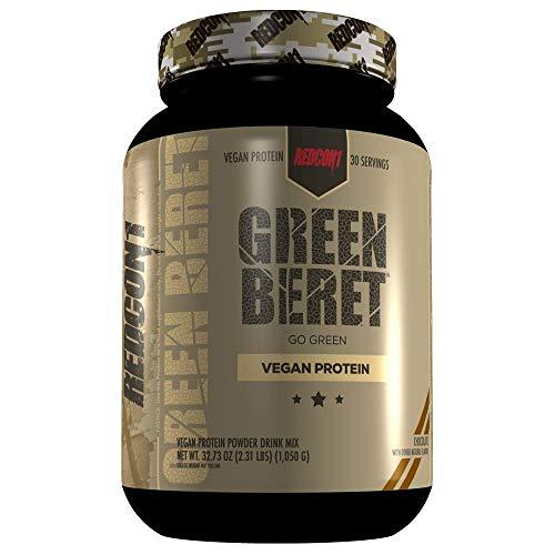 Redcon1 Green Beret 30 Servings, Chocolate, 1 kg