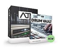 XLN Audio Addictive Trigger + Drum Vault Bundle XLNオーディオ