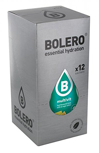 Bolero Drinks Multivitamin 24 x 9g