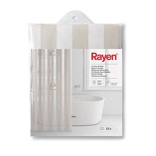 Rayen Cortina de baño, 2350.18
