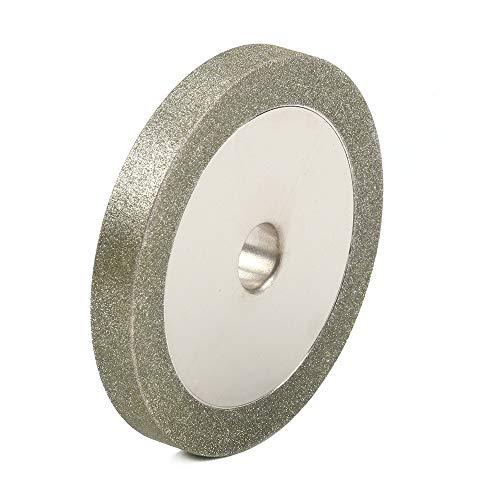 Enkay 387-3C  3-Inch Diamond Wheel Carded 1//4-Inch Shank