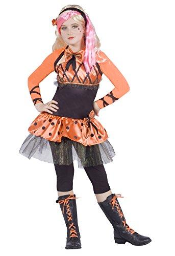 Ciao 11080 - Stella Hallowinx Monster Mission costume Winx 4-6 anni