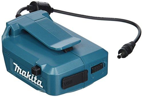 Makita 198634-2 Akku-Adapter 14,4V 18,0V, 1 V