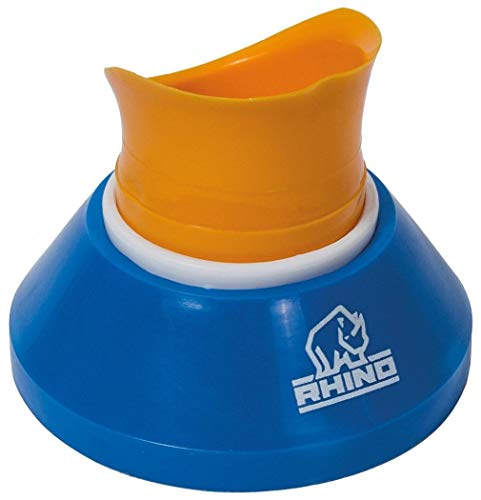 Rhino Kicking Tee, verstellbar, Mehrfarbig, Einheitsgröße