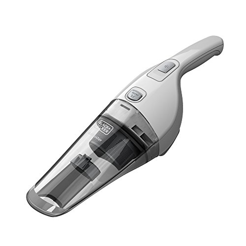 Black & Decker B/DNVB215 NVB215W Cordless Dustbuster 7.2 Volt 15.5 Watt