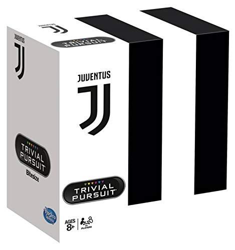 Winning Moves- Trivial Pursuit Juventus, Colore Colorato, 032353
