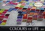 Colours of Life - Kalender 2021 - Panorama-Format - Korsch-Verlag - Fotokalender - Fotokunst - 57,7 cm x 38,7 cm