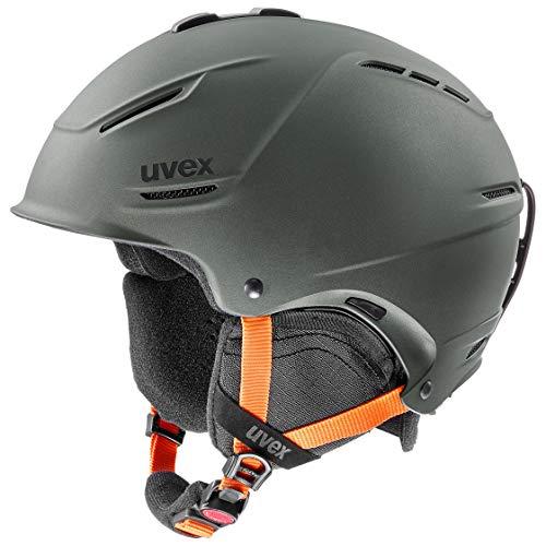 Uvex Casco de esquí p1us 2.0