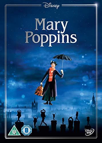 Mary Poppins [Reino Unido] [DVD]