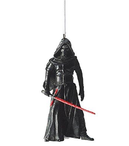 Star Wars Orenament - Episode VII Kylo Ren