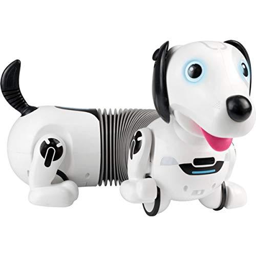 Silverlit - 88586 - ROBO DACKEL R - YCOO - Kinder Spielzeug - Spielzeug Hund - Haustier - Kinder Roboter - ab 5 Jahren - bunt