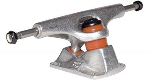 Grind King Skateboard Achsen Set 5.0 MID Silber (2 Achsen)