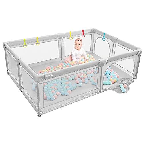 Dripex -   Laufstall Baby