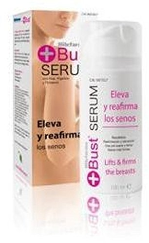 Mas Bust Serum 100ml Hilefarma