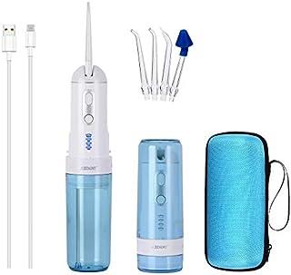 جهاز تنظيف الأسنان بضغط الماء