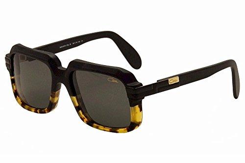 Cazal Legends 607 092SG - Gafas de sol (56 mm), color negro mate