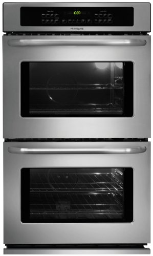 Frigidaire 30 In. Double Electric Wall Oven – Stainless Steel