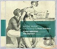 An Die Musik: Famous Songs