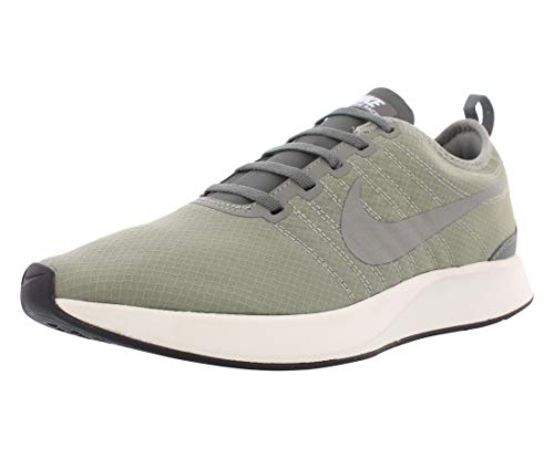 Nike Dualtone Racer Se, Sneaker Uomo, Verde (Stucfoncé/rochederivière/Noir/rochederivière), 41 EU