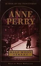 Half Moon Street (Charlotte & Thomas Pitt Novels)