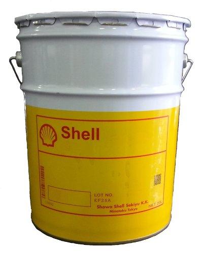 シェル コレナ オイル S2RJ 32 Shell Corena Oil S2RJ 32 −高性能ロータリーコンプレッサー油− 20Lペール缶