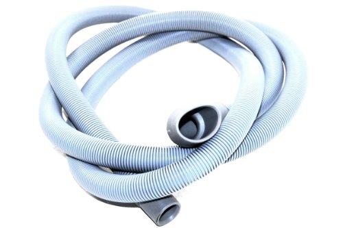 Hotpoint C00142206 Ariston Indesit machine à laver de tuyau de vidange, 2.14 m