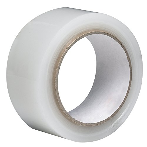 "Frost King Clear Plastic Weatherseal Tape, 2"" x 100'"