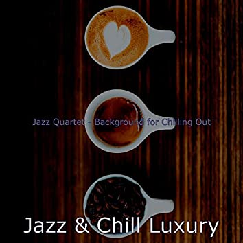 Jazz Quartet - Background for Chilling Out