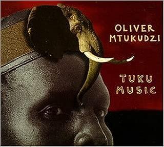 oliver mtukudzi zimbabwe