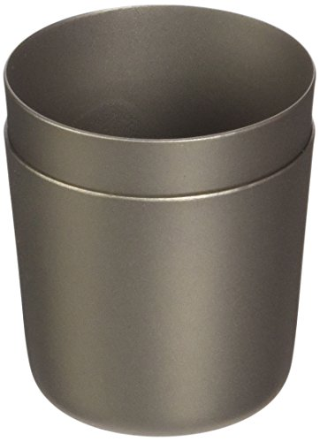 TOAKS Titanium Shot Glass (Pack of 2)