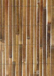 Gardman Bamboo Slat Screening 2m x 4