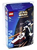 LEGO 4487 MINI Jedi Starfighter   Slave