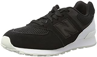 New Balance Unisex-Child 574 V1 Classic Sneaker