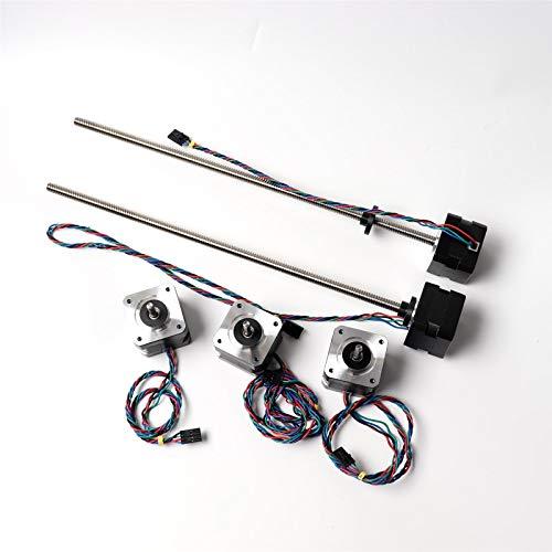 Kit de motores de impresora original Prusa i3 MK2S / MK3 / MK3S 3D, suministrado por el...