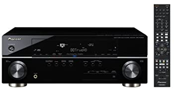Pioneer VSX-1019AH-K 7-Channel Home Theater Receiver Black Discontinued by Manufacturer
