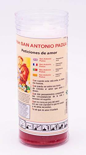 Productos Karma Velón San Antonio de Padua - Peticiones de Amor