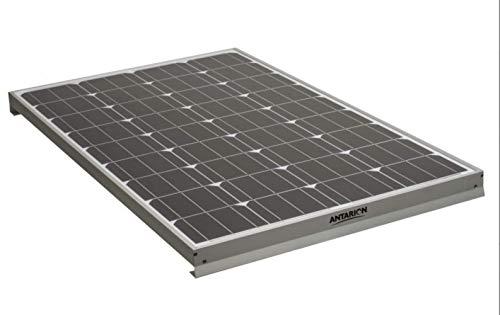 Kit panneau solaire 110w 12v camping car/bateau
