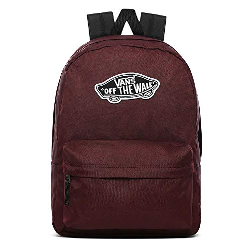 Vans Damen Realm Backpack, Port Royale, OS