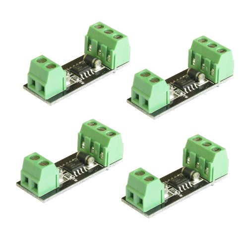 Digikeijs DR4101 Weichenantrieb Interface (4 Stück)