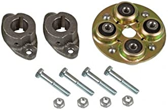 Front Mount Hydraulic Drive Coupler Kit Ford 821 2N 851 8N 861 900 661 621 700 650 841 4000 651 881 NAA 681 941 501 9N 901 611 641 600 2000 631 601 701 801 800 811 671 Massey Ferguson TO30 TO20 TO35