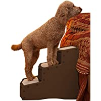 Pet Gear Easy Step III Extra Wide Pet Stairs
