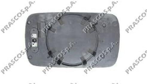 PRASCO BM0147514 Door Mirror Glass Outside