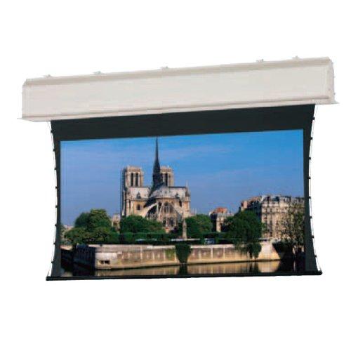 Fantastic Deal! Da-Lite Dual Vision 270″ Diagonal Tensioned Large Advantage Deluxe Electrol Video Format Projector Screen