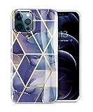 "GVIEWIN Aurora Lite Series Kompatibel mit iPhone 12 Pro Max Hülle 6,7""2020, Ultra dünn glänzend..."