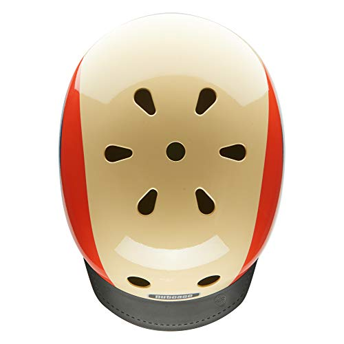 Nutcase Street Helm, Mehrfarbig, M - 4
