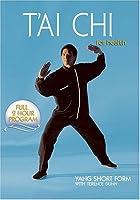 Tai Chi for Health: Yang Short Form [DVD]