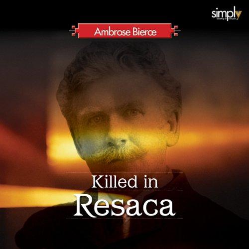 『Killed at Resaca』のカバーアート