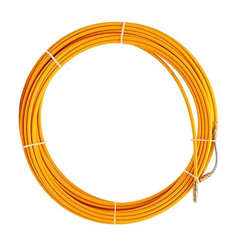 Cable De Fibra De Vidrio 6 Mm Cable Eléctrico De...