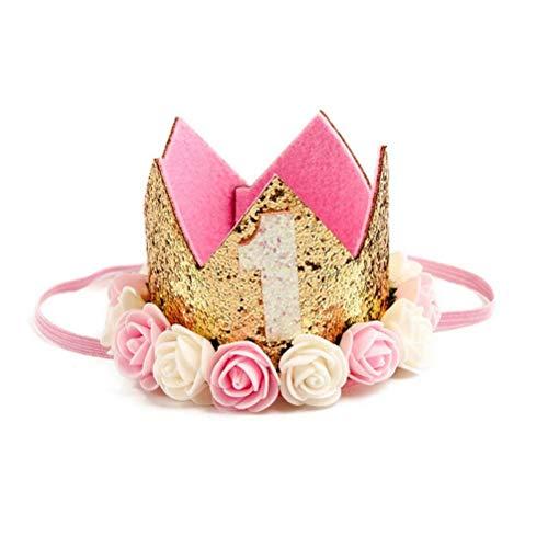 Liding Baby Princess Crown1